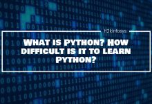 Photo of What is Python? How Difficult is it to Learn Python?