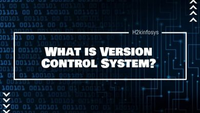 Photo of What is Version Control System?