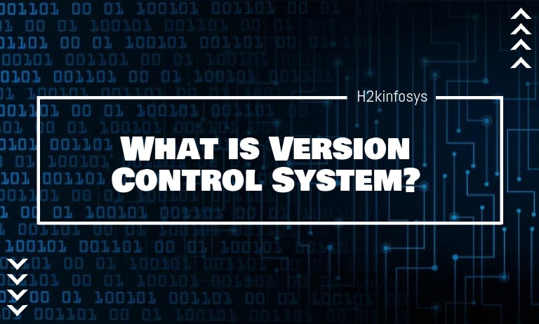 What-is-Version-Control-System