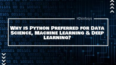 Photo of Why is Python Preferred for Data Science, Machine Learning & Deep Learning?