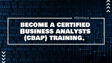 Photo of Become a Certified Business Analysts (CBAP) Training
