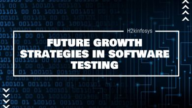 Photo of Future Growth Strategies in Software Testing