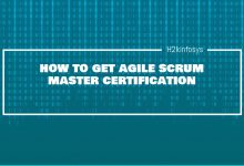 Photo of How to Get Agile Scrum Master Certification