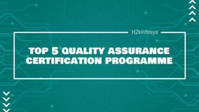 Photo of Top 5 Quality Assurance Certification Programme
