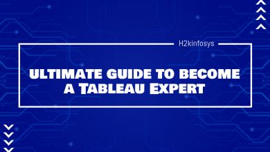 Photo of Ultimate Guide to Become a Tableau Expert