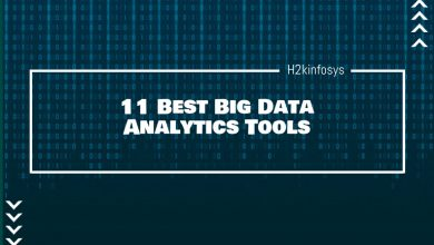 Photo of 11 Best Big Data Analytics Tools