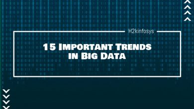 Photo of 15 Important Trends in Big Data