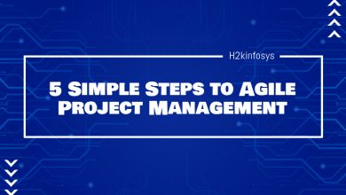 Photo of 5 Simple Steps to Agile Project Management