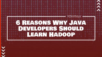 Photo of Reasons Why Java Developers Should Learn Hadoop