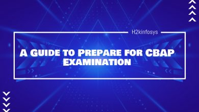 Photo of A Guide to Prepare for CBAP Examination