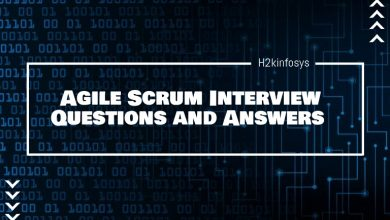 Photo of Agile Scrum Interview Questions and Answers