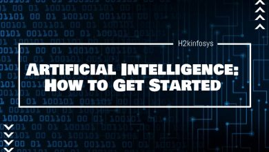 Photo of Artificial Intelligence: How to Get Started