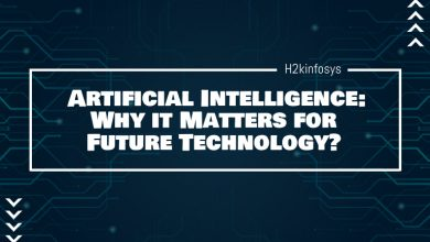 Photo of Artificial Intelligence: Why it Matters for Future Technology?