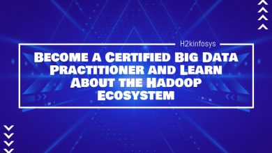 Photo of Become a Certified Big Data Practitioner and Learn About the Hadoop Ecosystem
