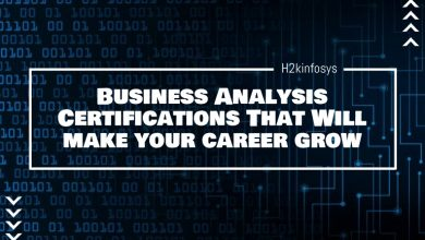 Photo of Business Analysis Certifications That Will Make Your Career Grow