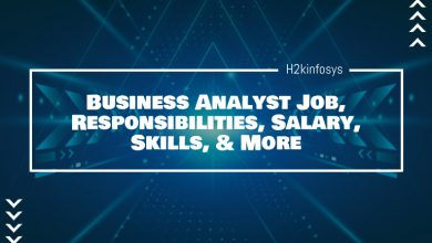 Photo of Business Analyst Job Responsibilities, Salary, Skills, and More