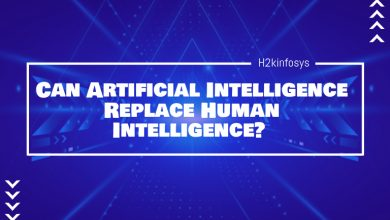 Photo of Can Artificial Intelligence Replace Human Intelligence?