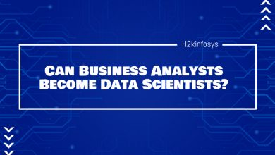 Photo of Can Business Analysts Become Data Scientists?