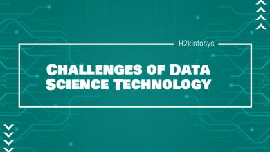 Photo of Challenges of Data Science Technology
