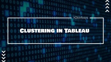 Photo of Clustering in Tableau