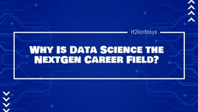 Photo of Why Is Data Science the NextGen Career Field?