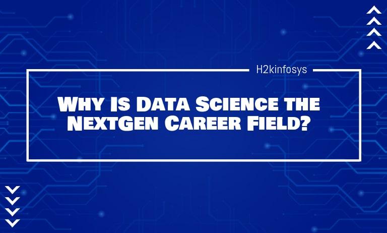 Data Science Next Generation