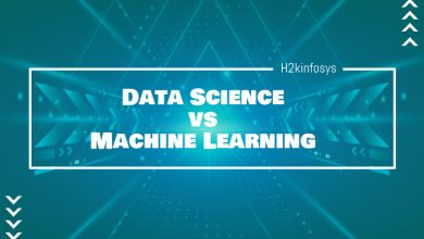 Photo of Data Science vs. Machine Learning