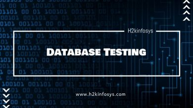 Photo of Database Testing
