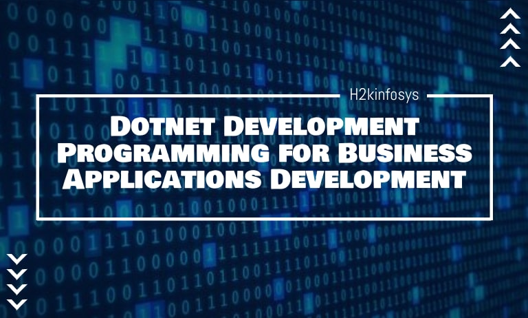 Dotnet-Development-Programming-for-Business-Applications-Development