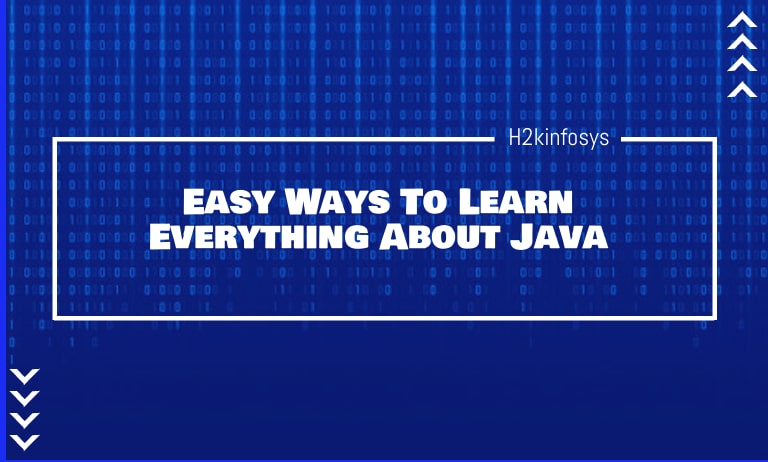 Easy-Ways-To-Learn-Everything-About-Java