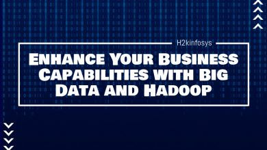 Photo of Enhance Your Business Capabilities with Big Data and Hadoop