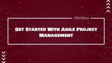 Photo of Get Started With Agile Project Management