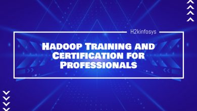 Photo of Hadoop Training and Certification for Professionals