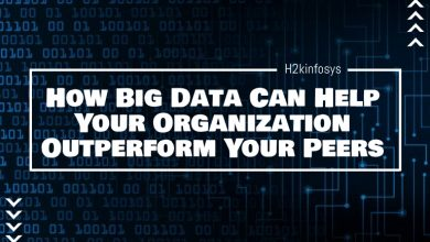 Photo of How Big Data Can Help Your Organization Outperform Your Peers