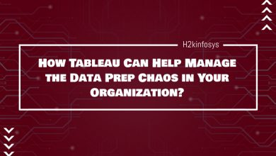 Photo of How Tableau Can Help Manage the Data Prep Chaos in Your Organization?