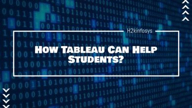Photo of How Tableau Can Help Students?