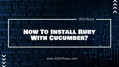 Photo of How To Install Ruby With Cucumber?