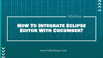 Photo of How To Integrate Eclipse Editor With Cucumber?