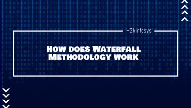 Photo of How does Waterfall Methodology work