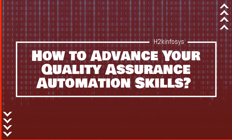 Quality Assurance Automation