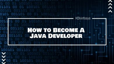 Photo of How to Become A Java Developer?