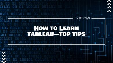 Photo of How to Learn Tableau–Top tips
