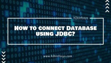 Photo of How to connect Database using JDBC?