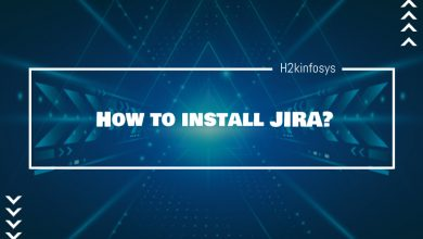 Photo of How to install JIRA?