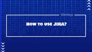Photo of How to use JIRA?