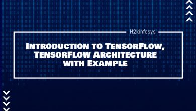 Photo of Introduction to TensorFlow, TensorFlow Architecture with Example