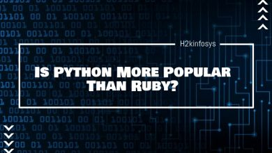 Photo of Is Python More Popular Than Ruby?