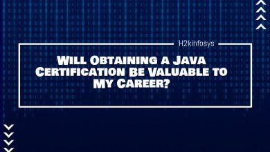 Photo of Will Obtaining a Java Certification Be Valuable to My Career?