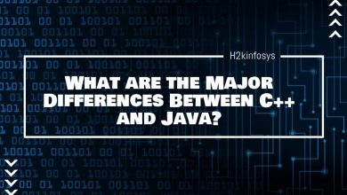 Photo of What are the Major Differences Between C++ and Java?
