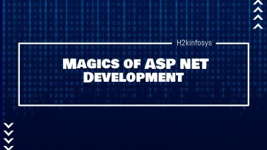 Photo of Magics of ASP .NET Development